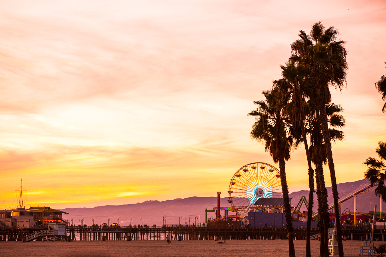 """Kết quả hình ảnh cho Santa Monica"""""""